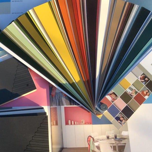 Kleuradvies interieur verf kiezen voor je interieur for Interieur kleuradvies
