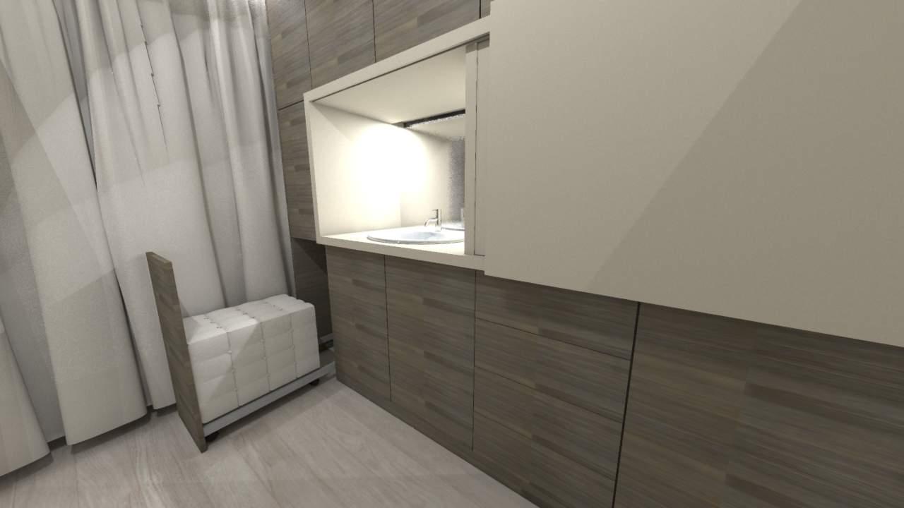 ontwerper slaapkamer