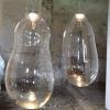 The baby bubble en big bubble van DARK