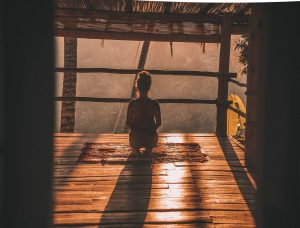 Mindfulness in je interieur